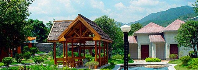 贺州温泉森林度假酒店