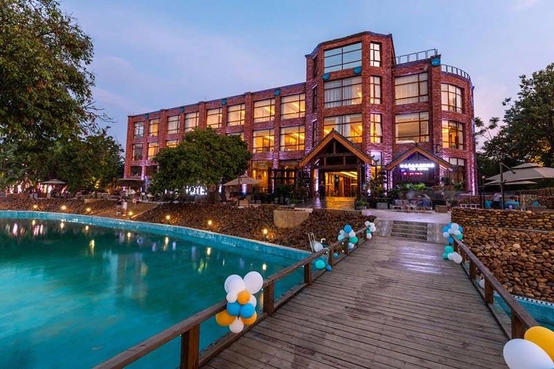 时光岛圣展度假酒店